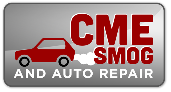 CME Smog and Auto Repair Logo